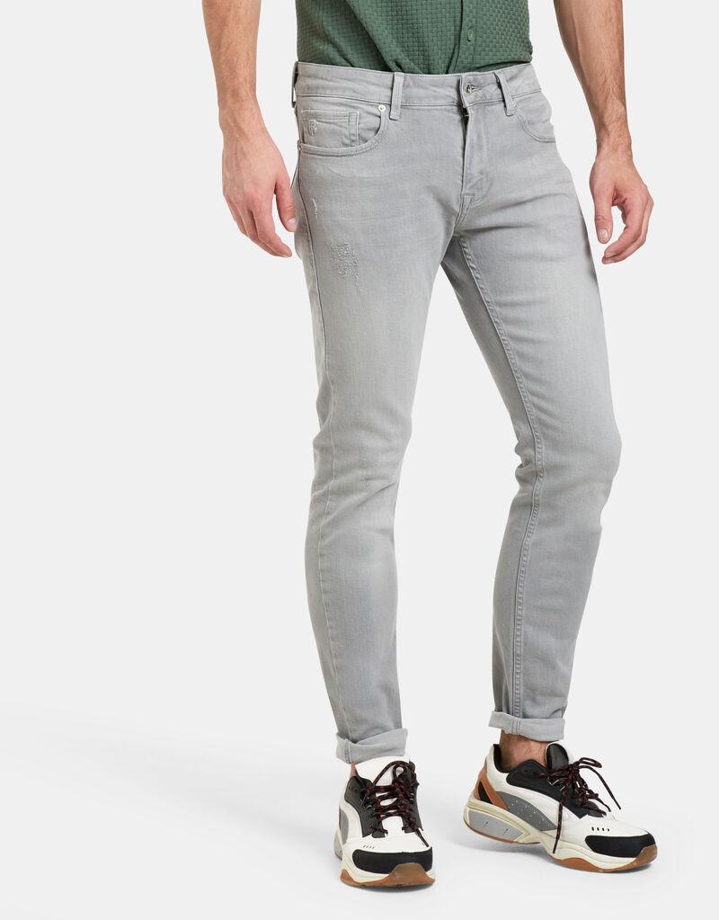 Leroy Skinny Alfa Jeans L34