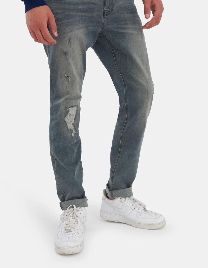 Lucas Slim Dirt Jeans L34