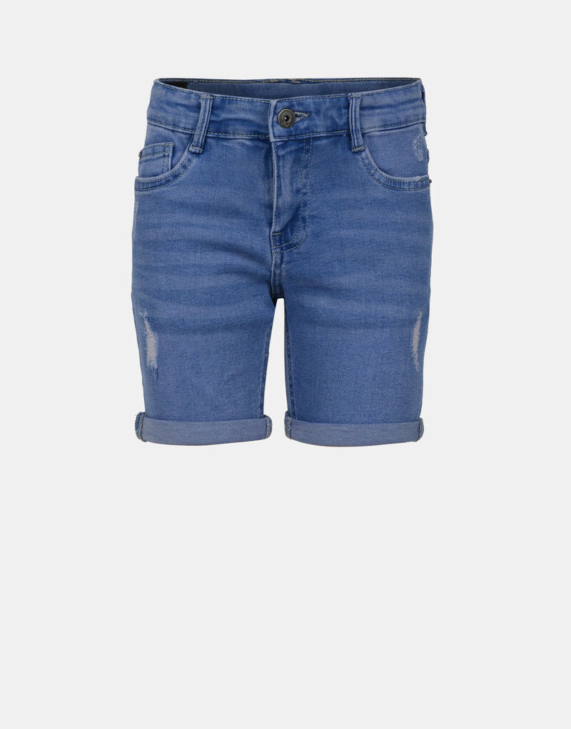 Brent Jeans Short