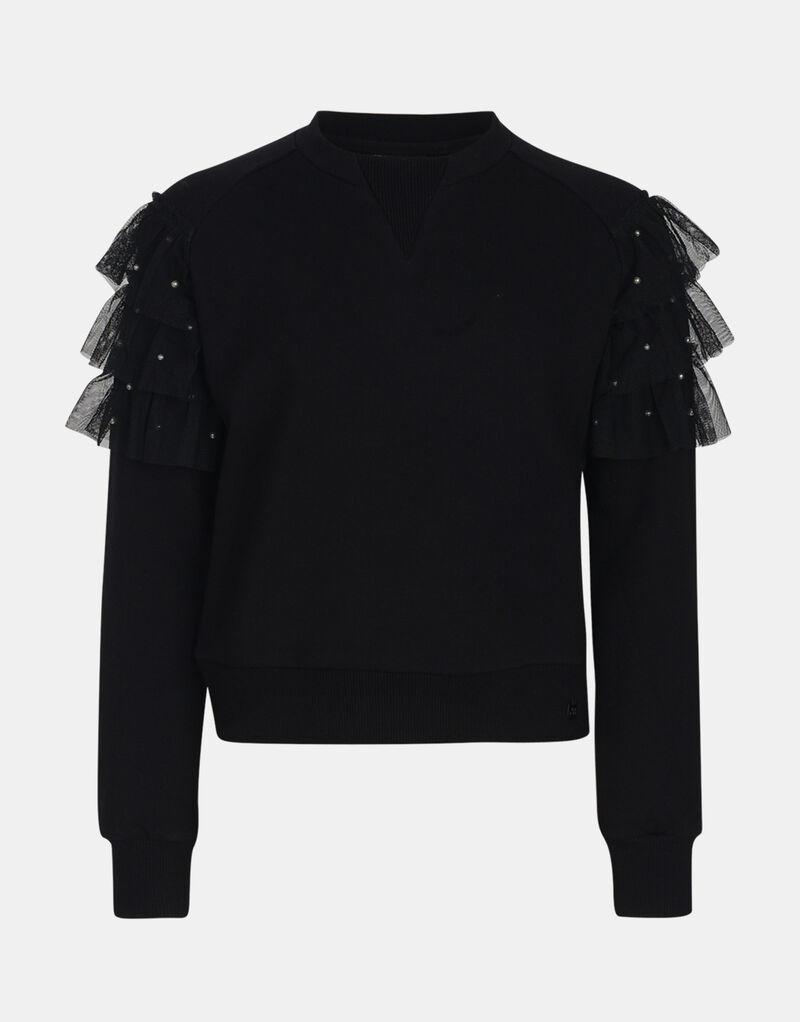 Gammie Sweater