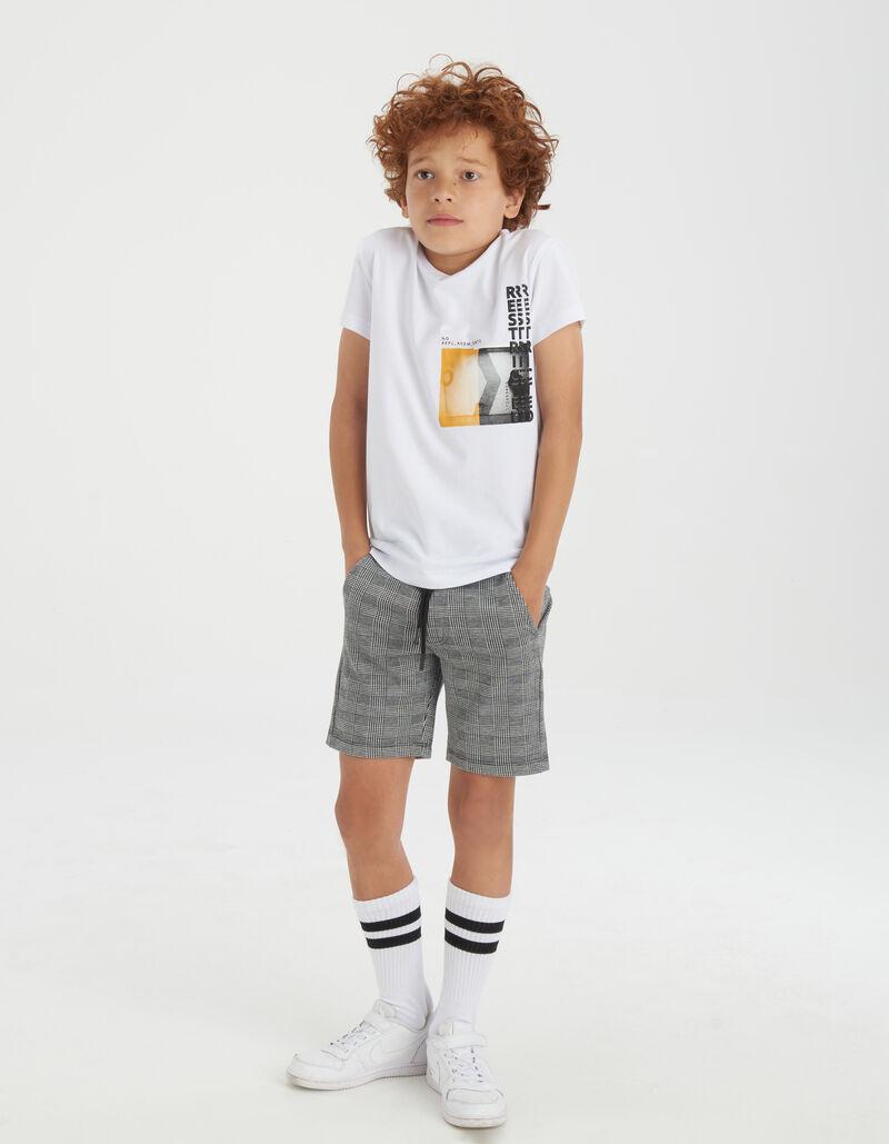 Lucas T-shirt