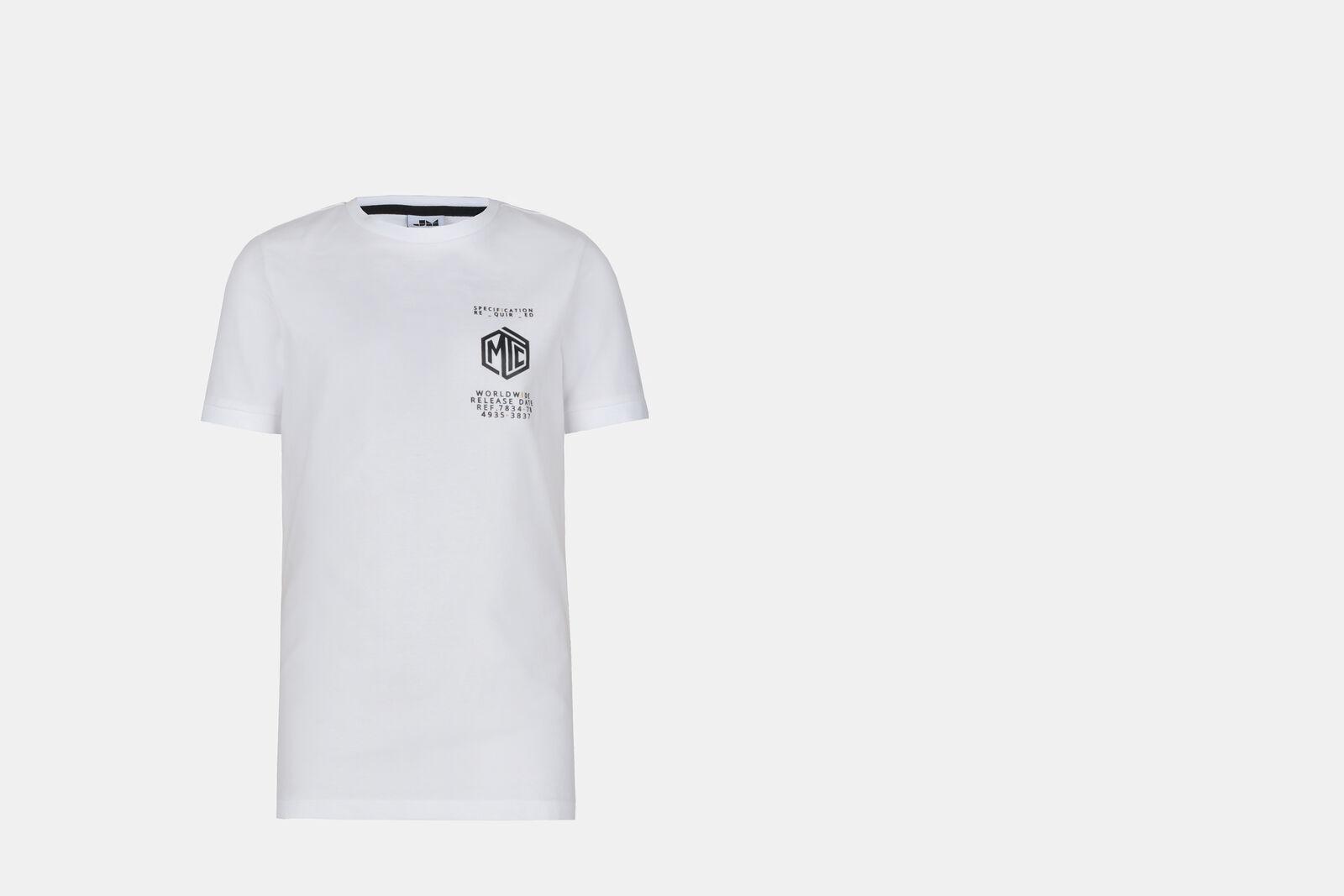 Lars T-shirt