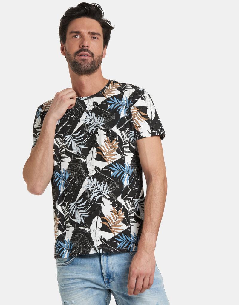 Tiemen T-Shirt