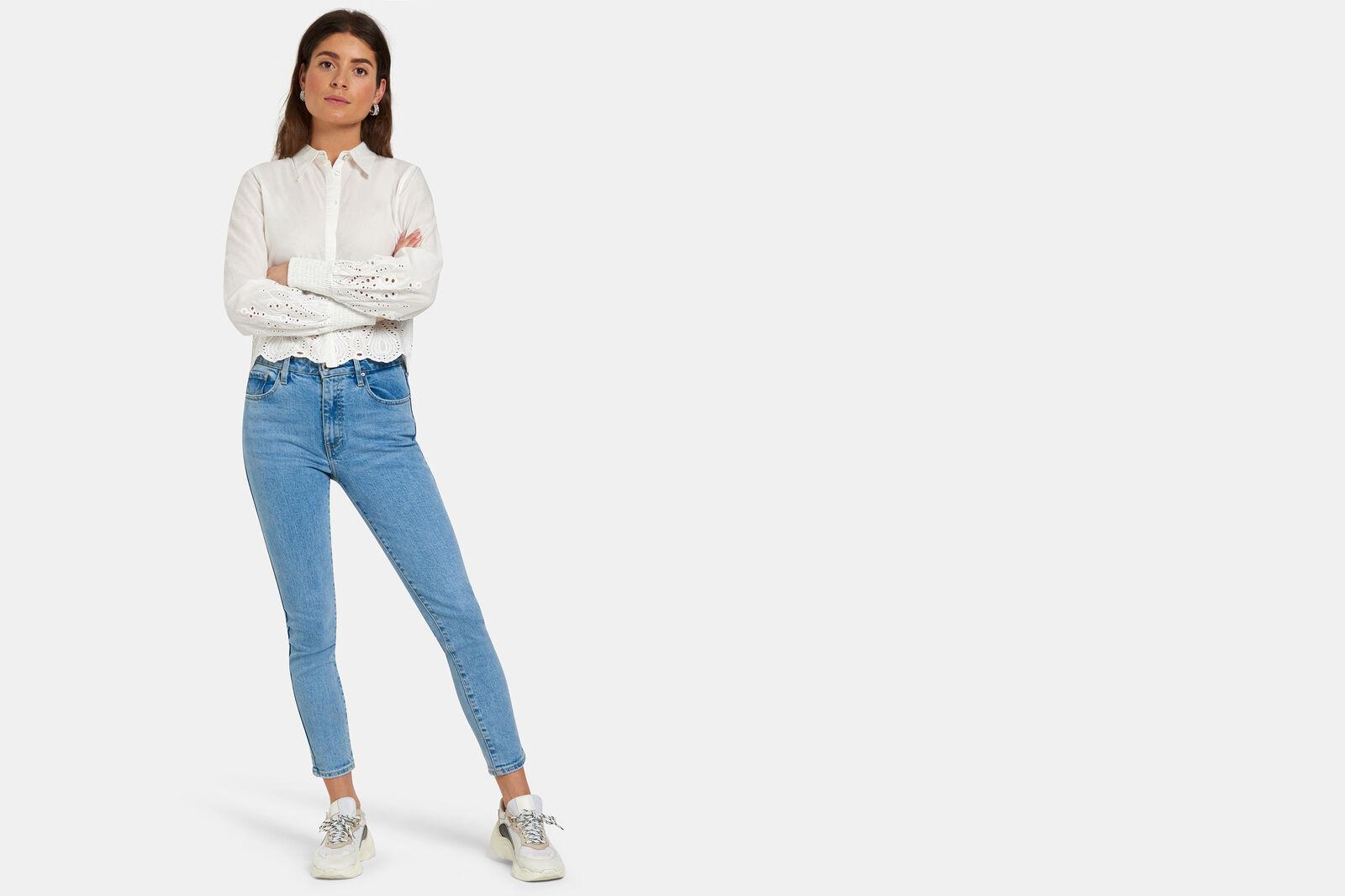 Lizzy Skinny Jeans