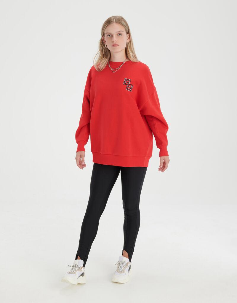 Bright Sweater