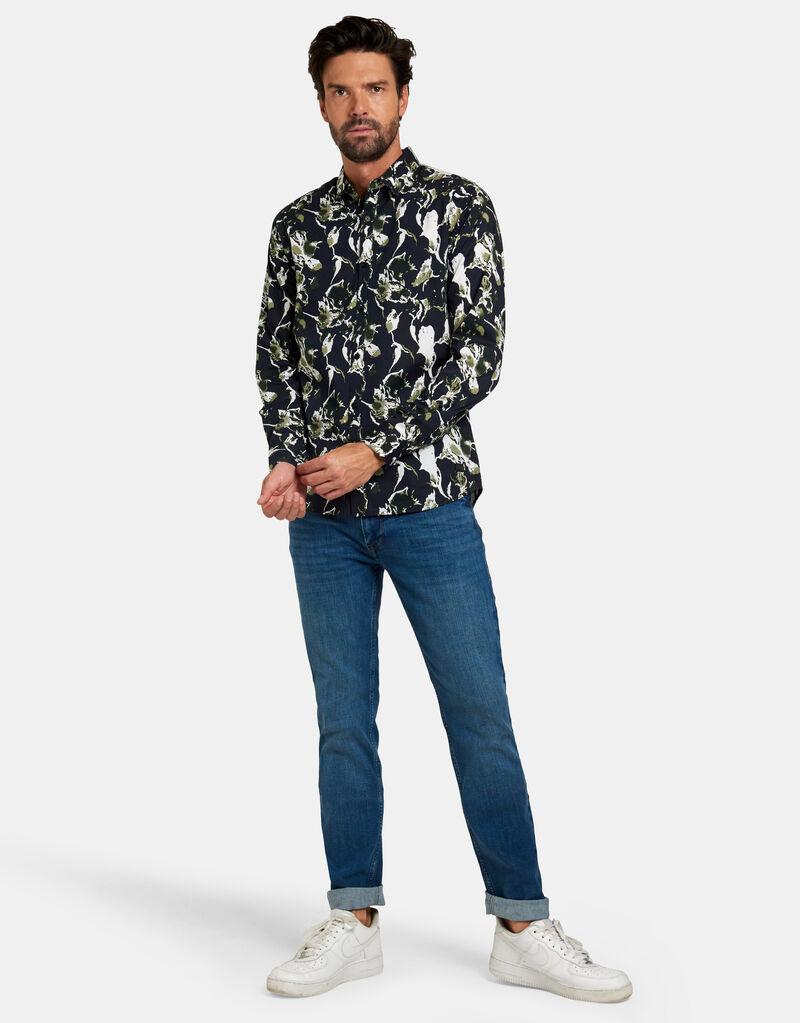 Dirk Overhemd