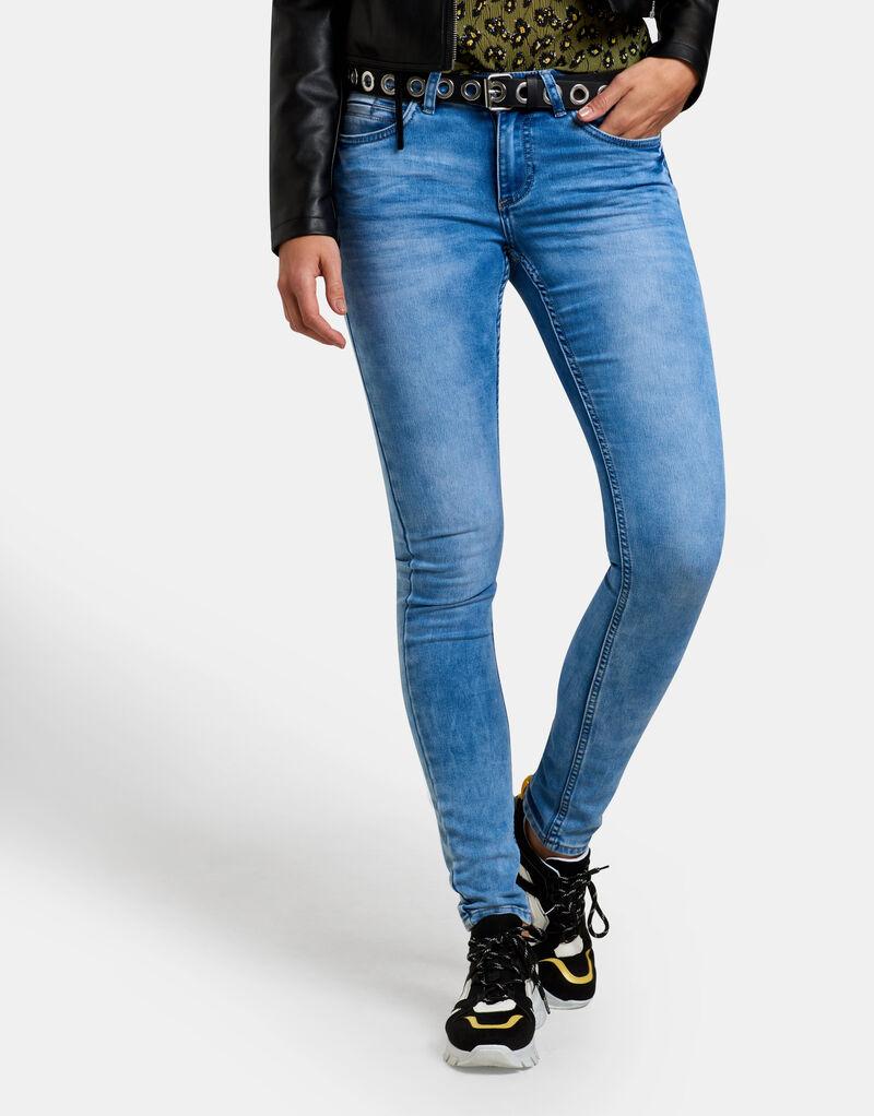 Senna Skinny Jeans L32