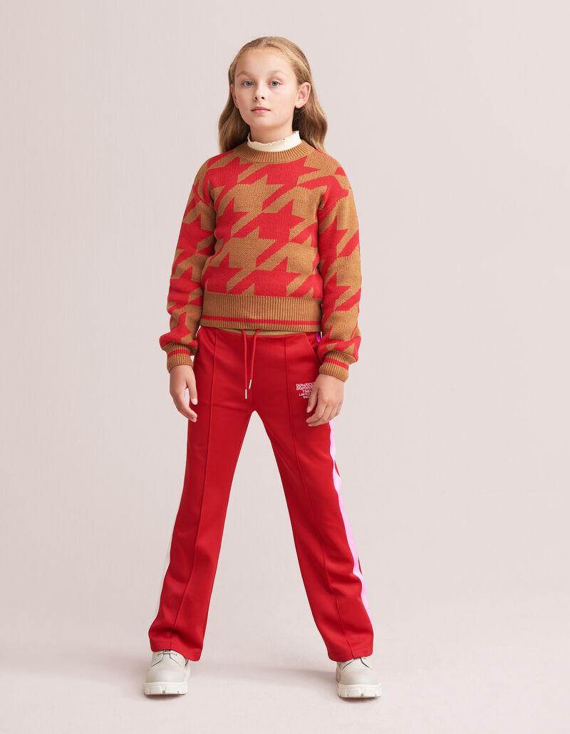 Lidge Pullover
