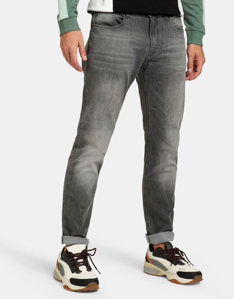 Lucas Slim Gym Jeans L34