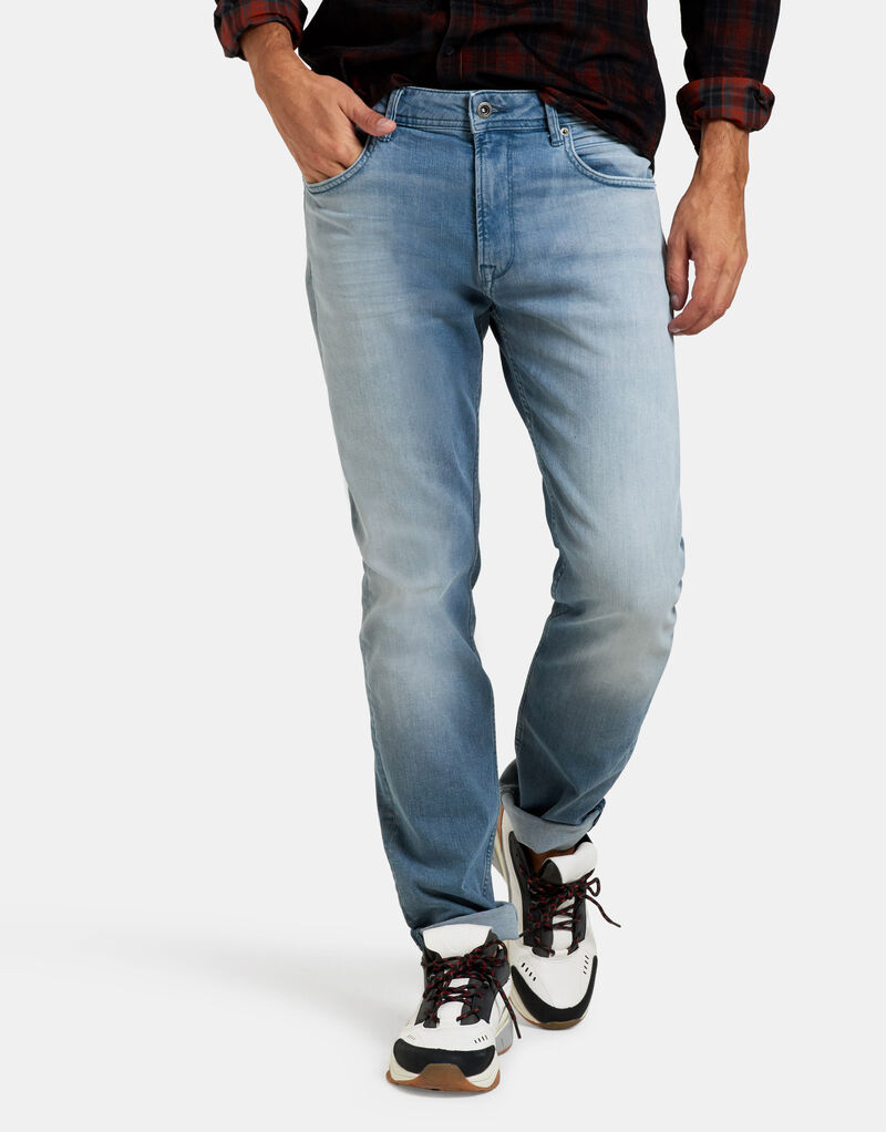 Lewis Straight Sault Jeans L32