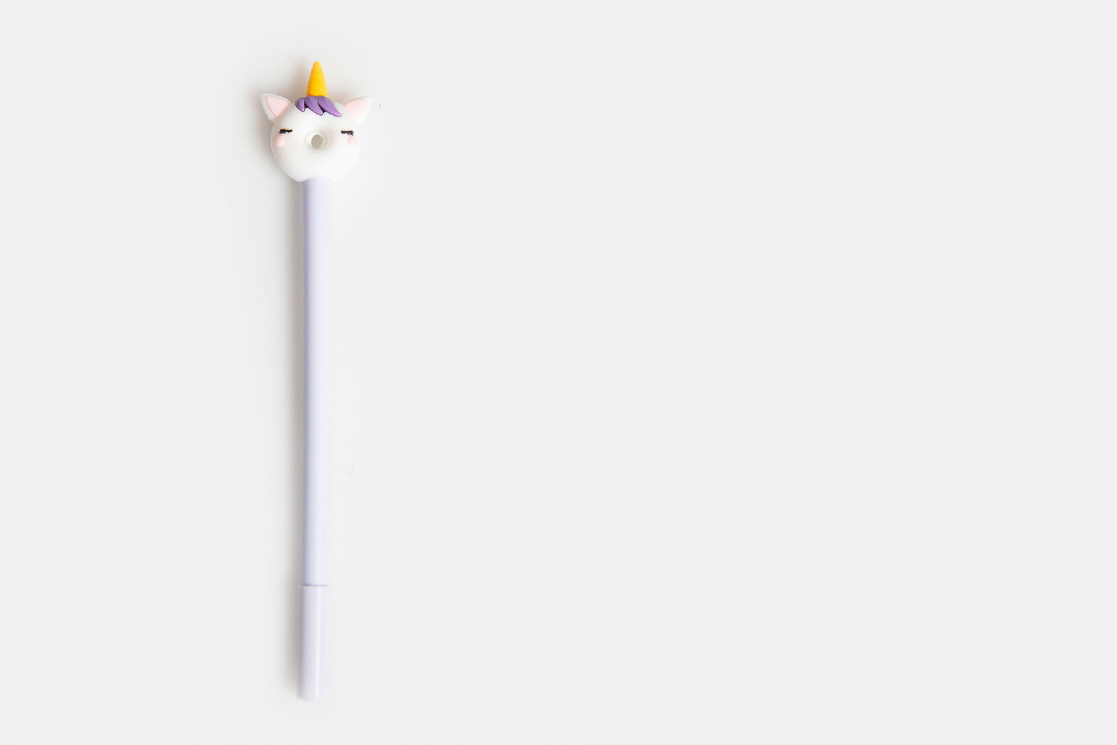 Unicorn Donut Pen