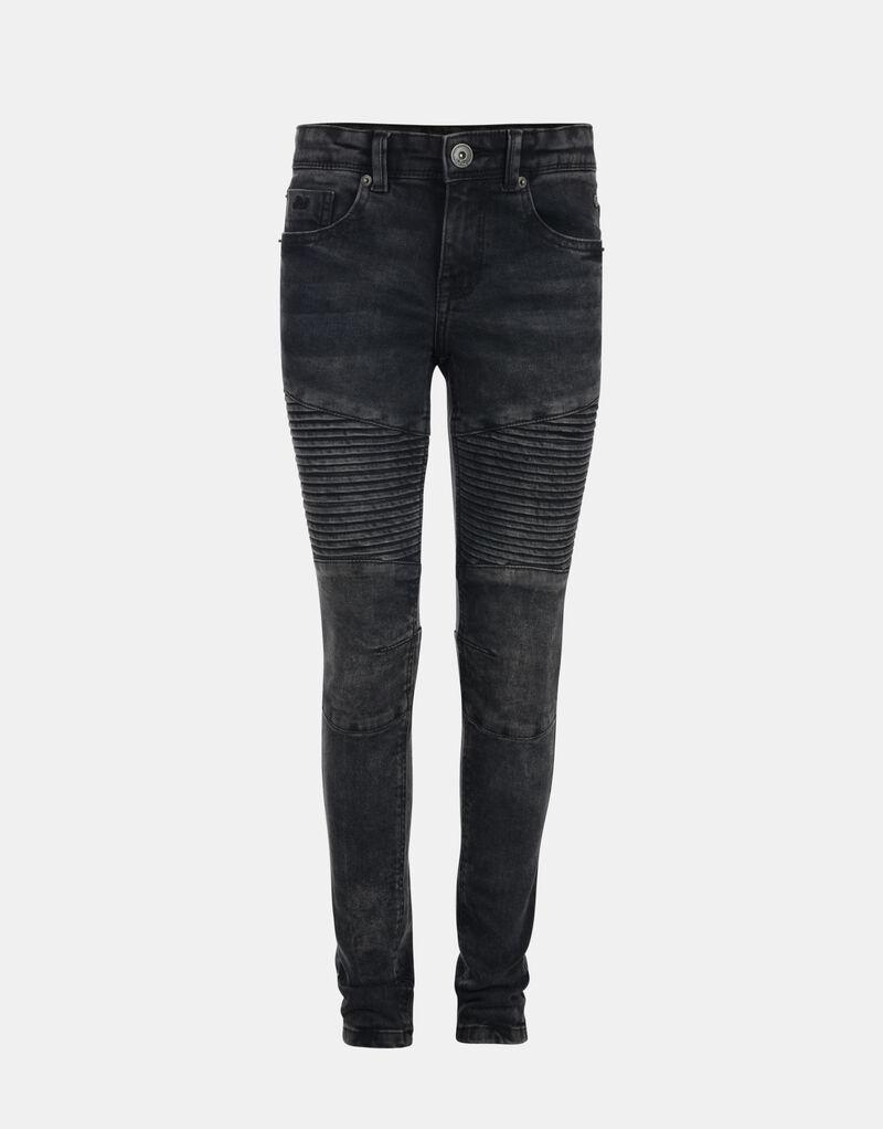 Biker Night Skinny Jeans