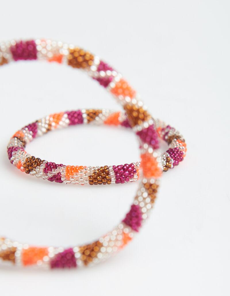Multi Coloured Armband