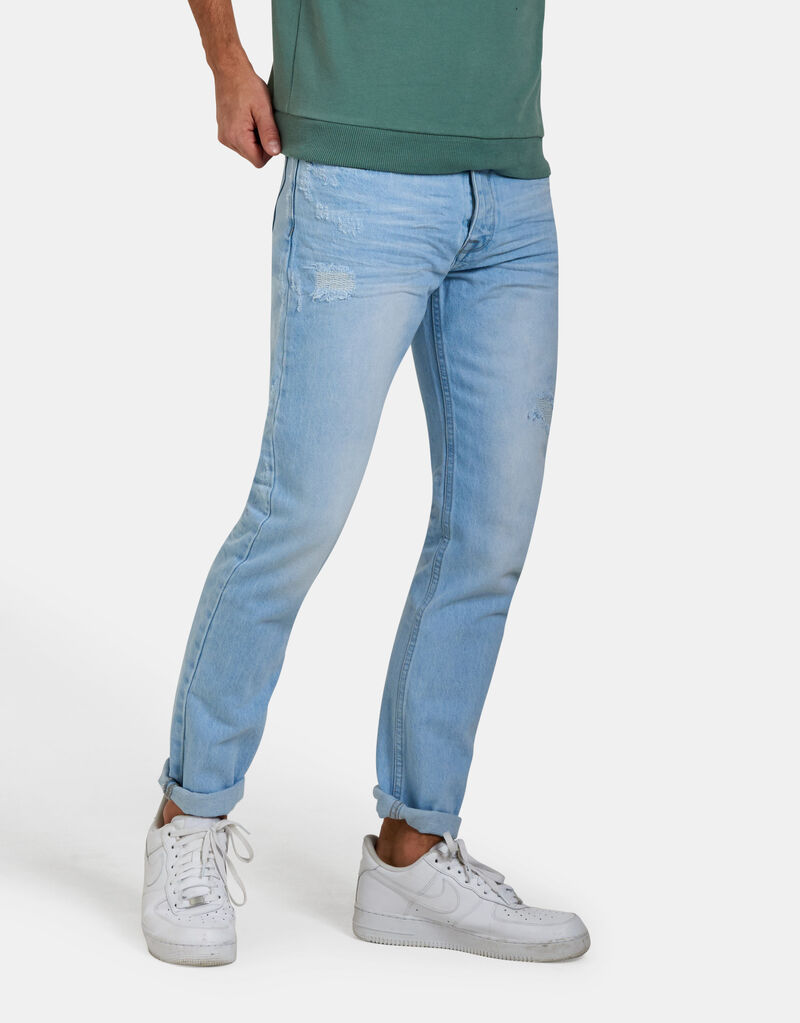 Lucas Slim Ice Jeans L32
