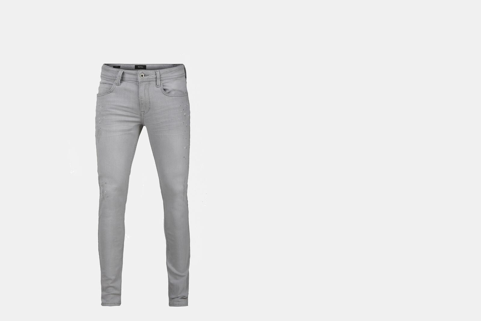 Leroy Skinny Alen Jeans L32