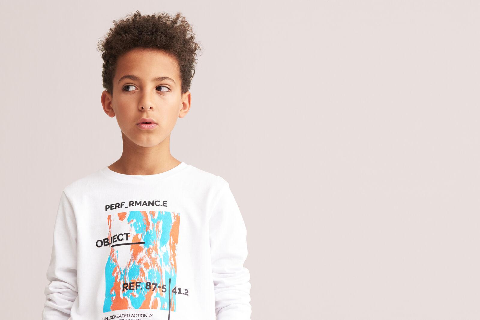 Enrico T-shirt