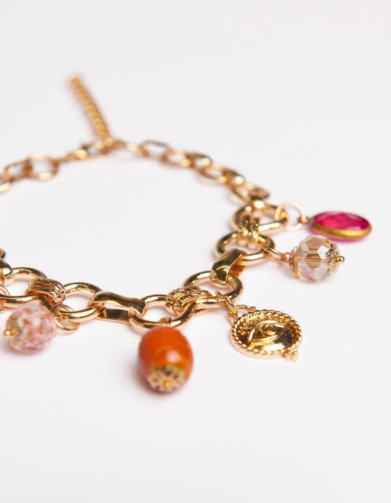Golden Armband
