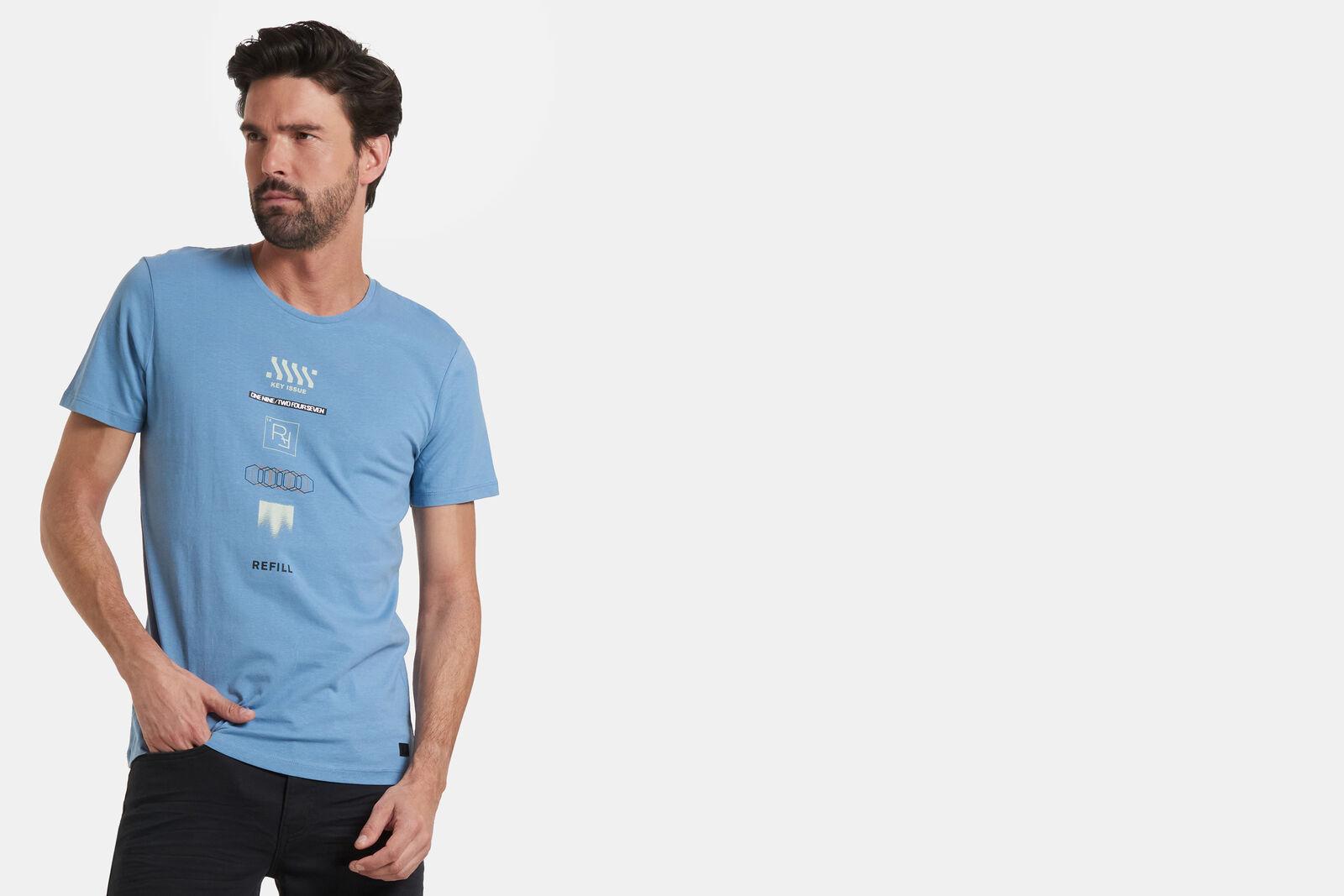 Bent T-Shirt