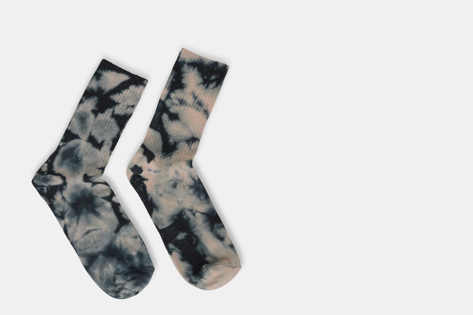 Tie Dye Sokken