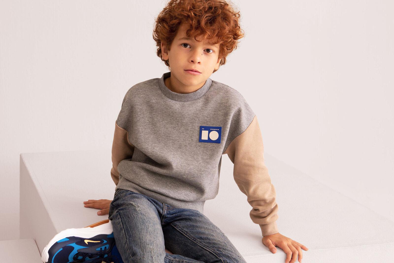 Soren Sweater
