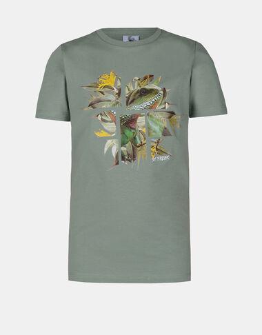 Jonathan T-shirt by Freek Vonk
