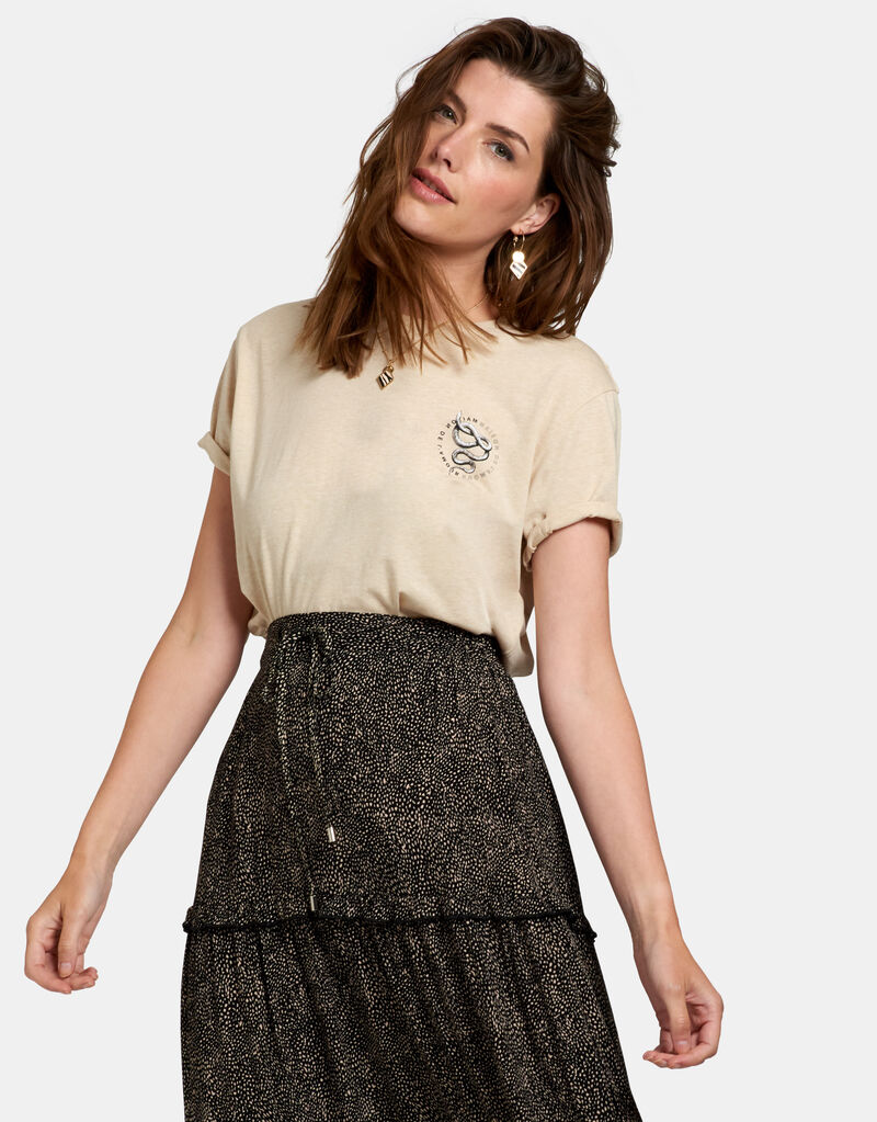 Jules Sand T-shirt