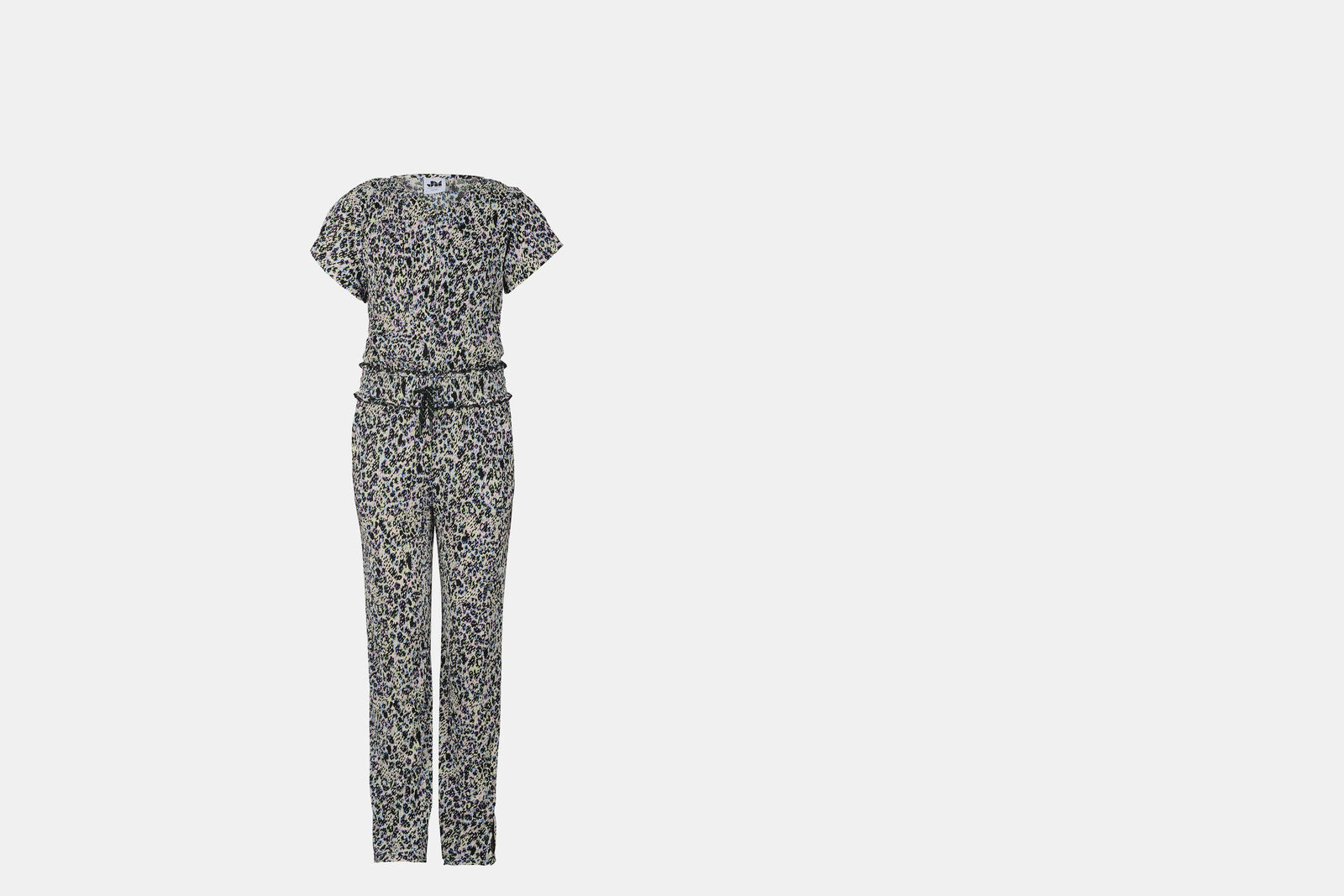 French Jumpsuit