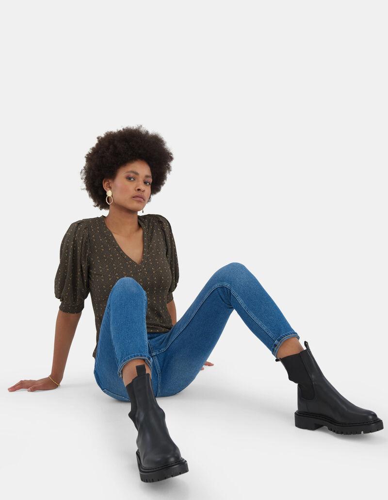Ametist Vintage Jeans L28