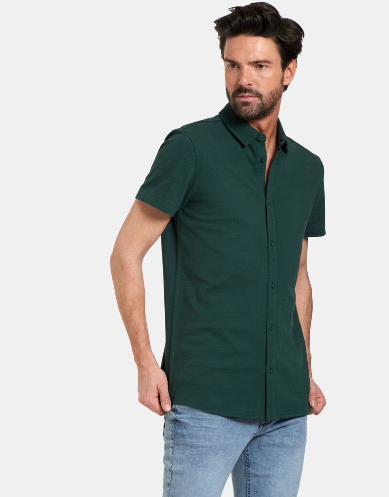 Danny Overhemd