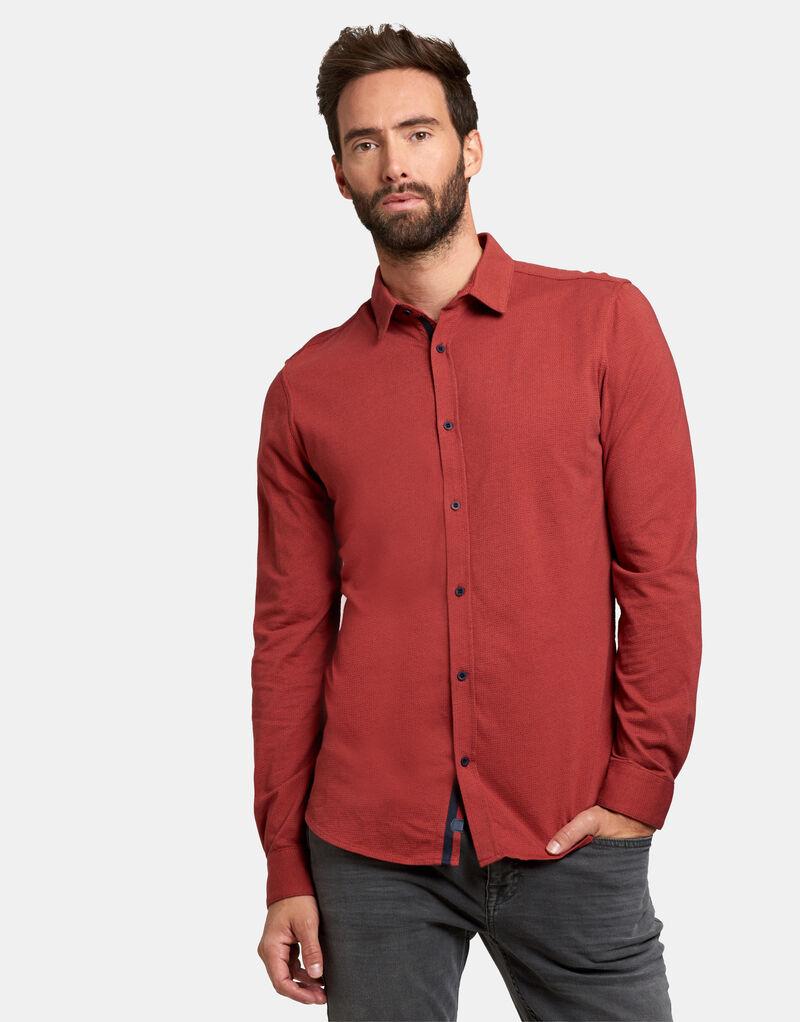 Kobus Overhemd