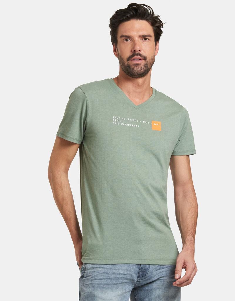 Ervin T-shirt