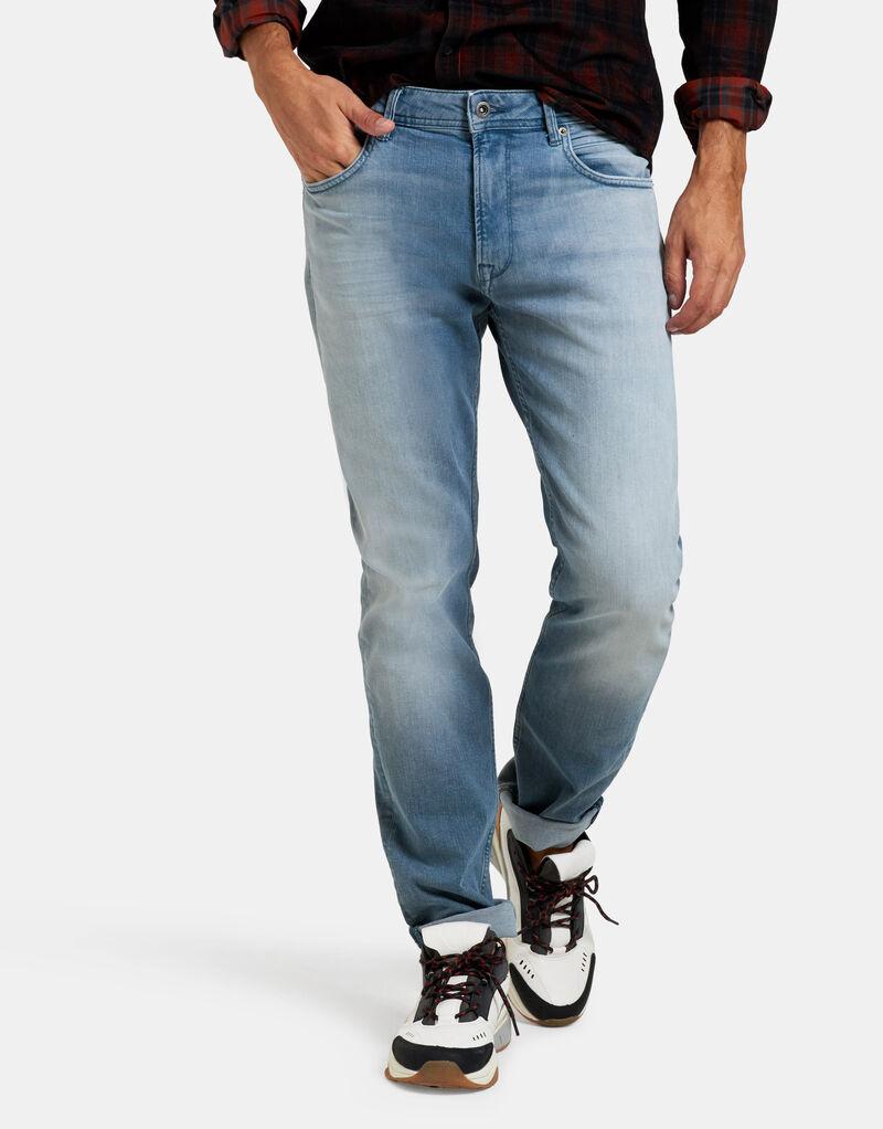 Lewis Straight Sault Jeans L36