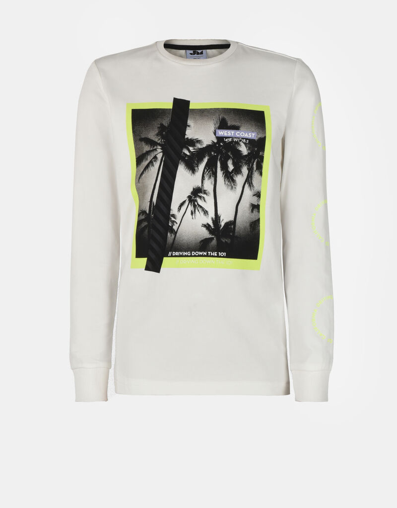 Blommers T-shirt