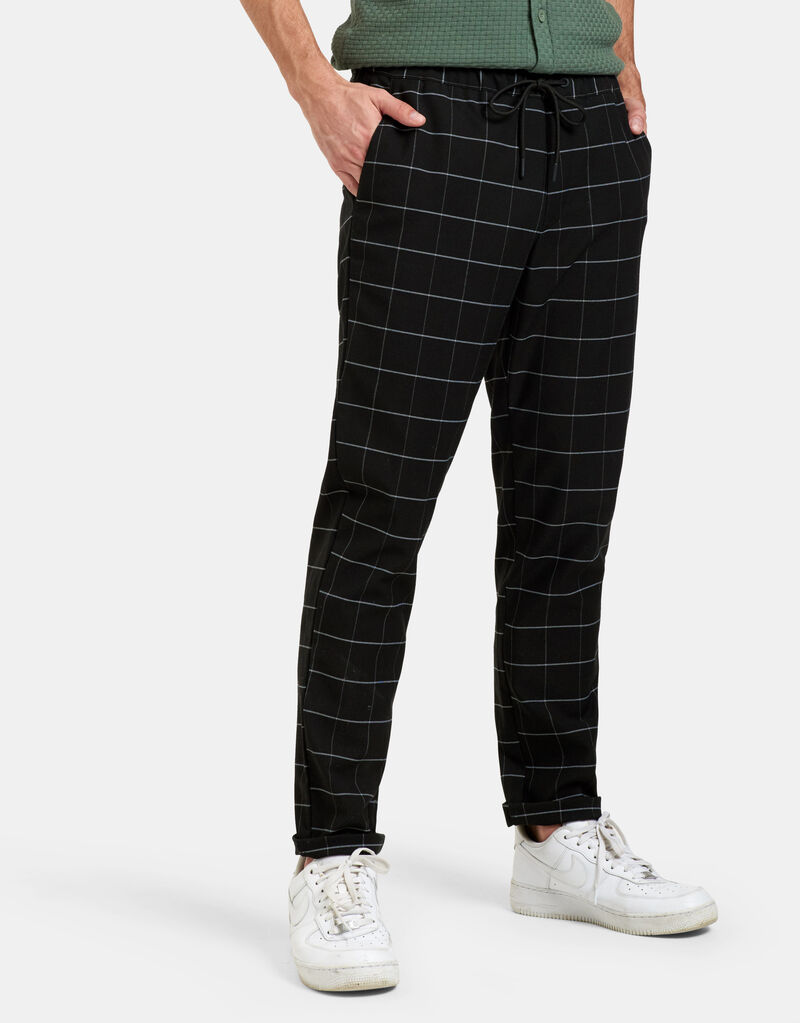 Nero Pantalon