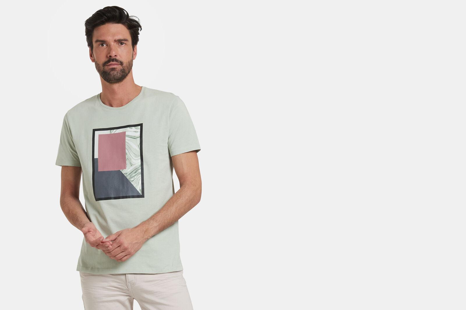 Boyd T-Shirt