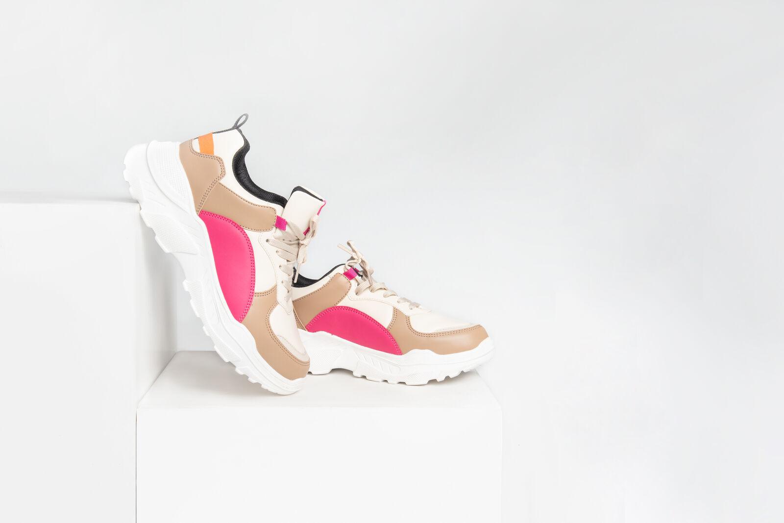 Britta Sneaker