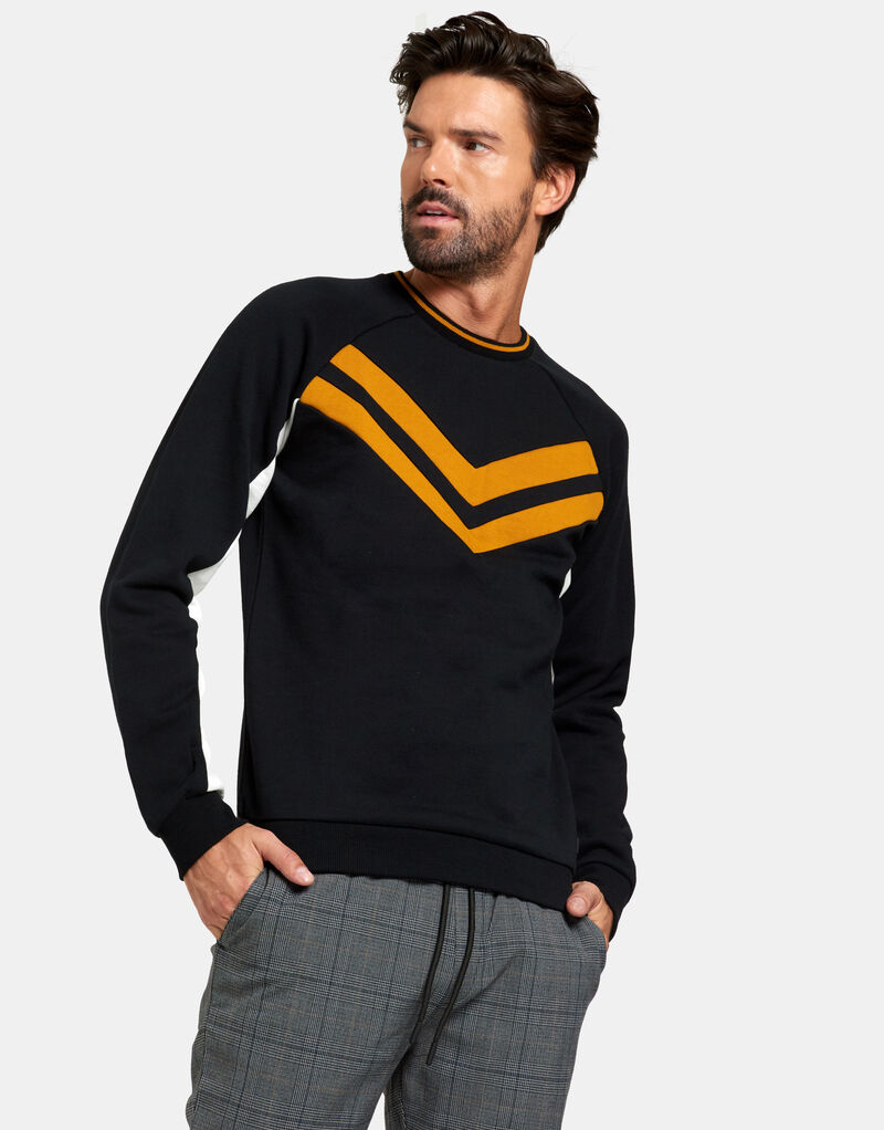 Alec Sweater