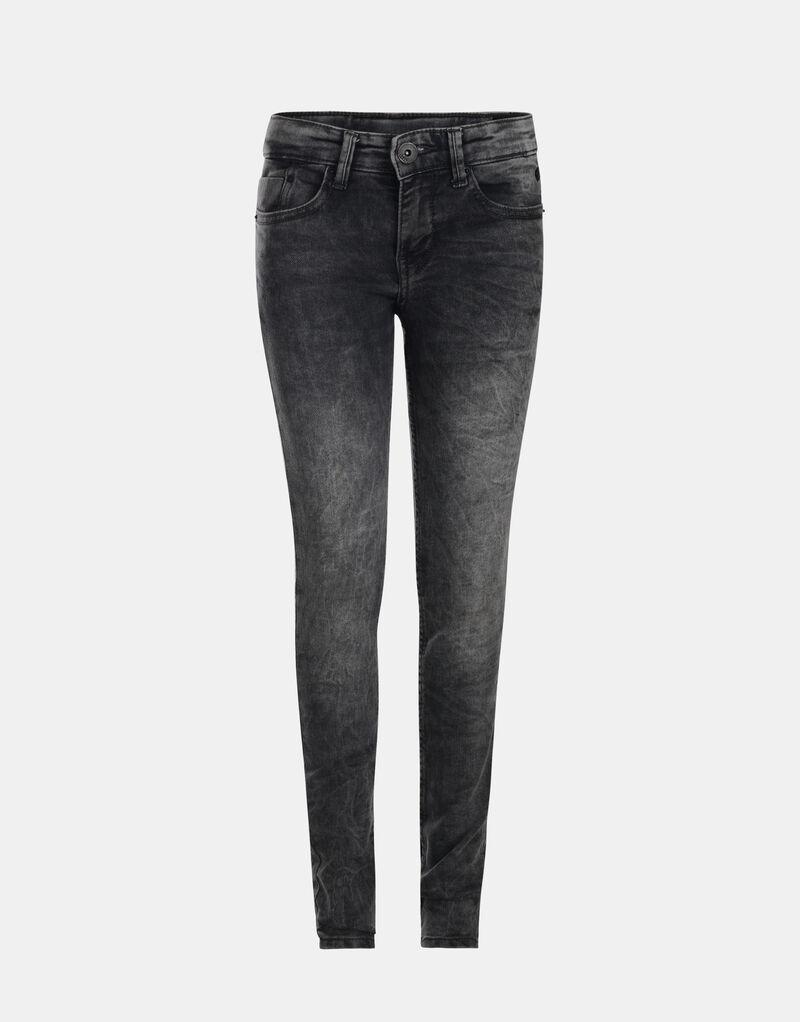 Boogy Skinny Grey Jeans