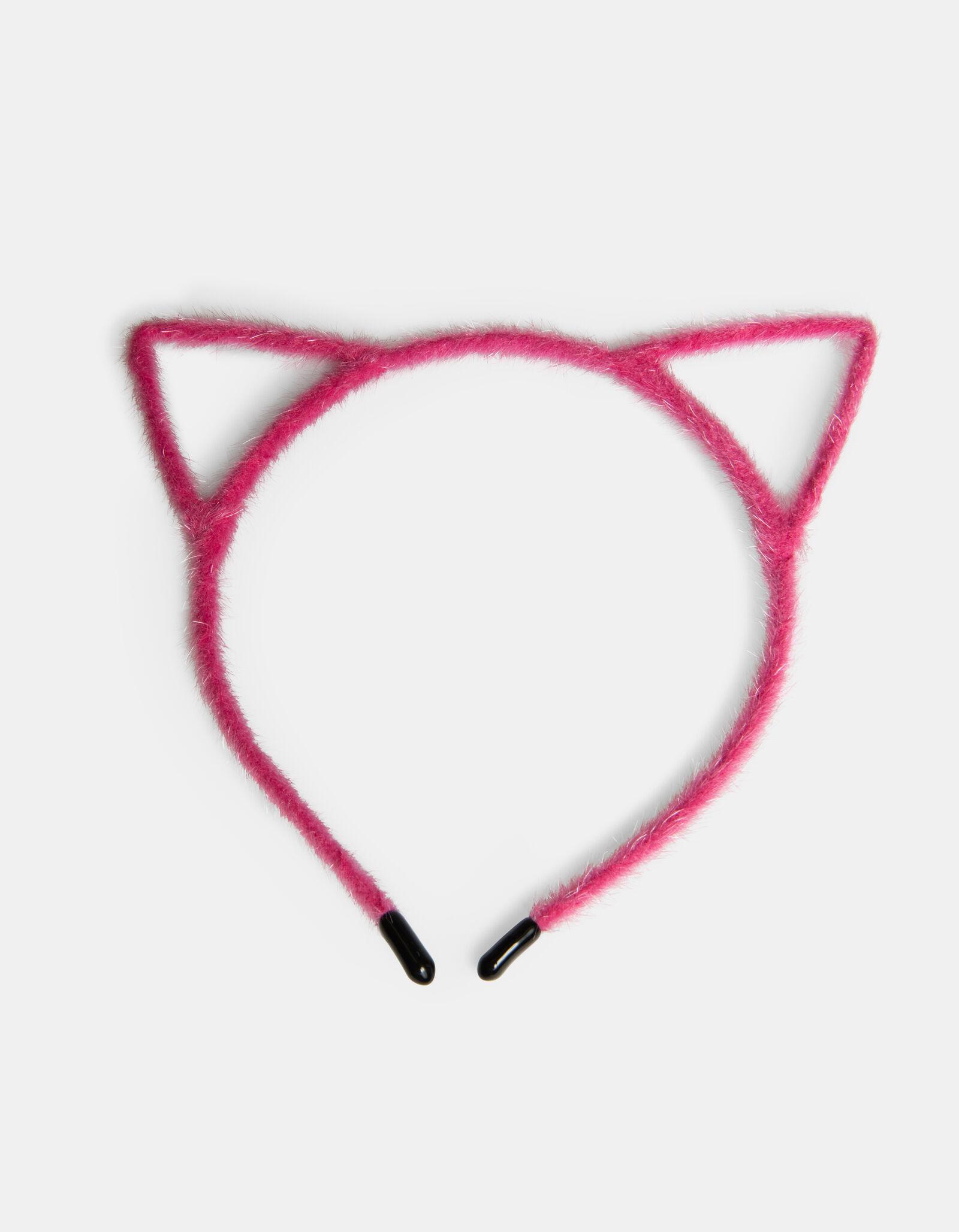 Hairy  Cat Haarband