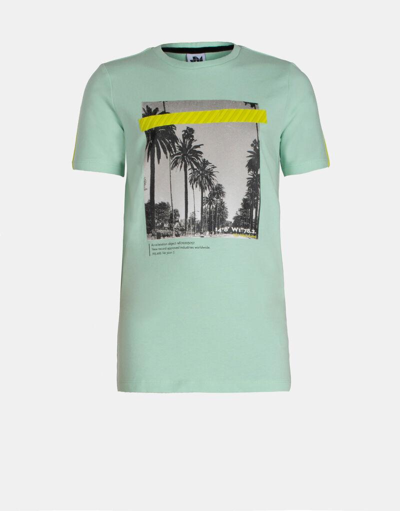 Barry T-shirt