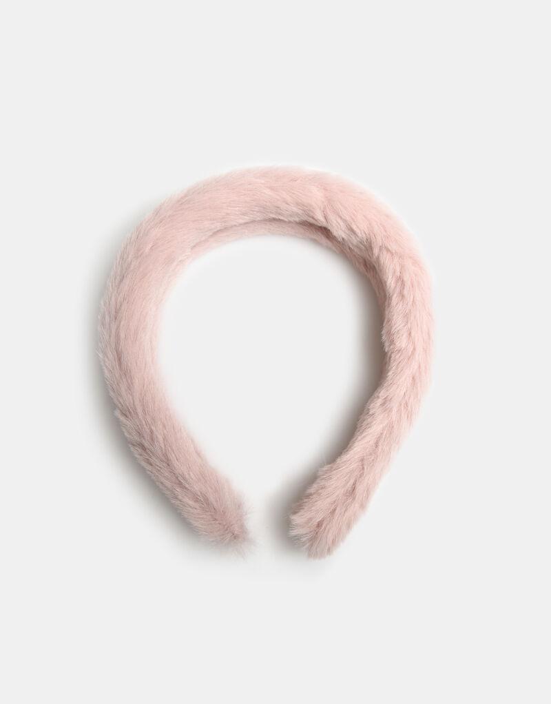 Fur Haarband