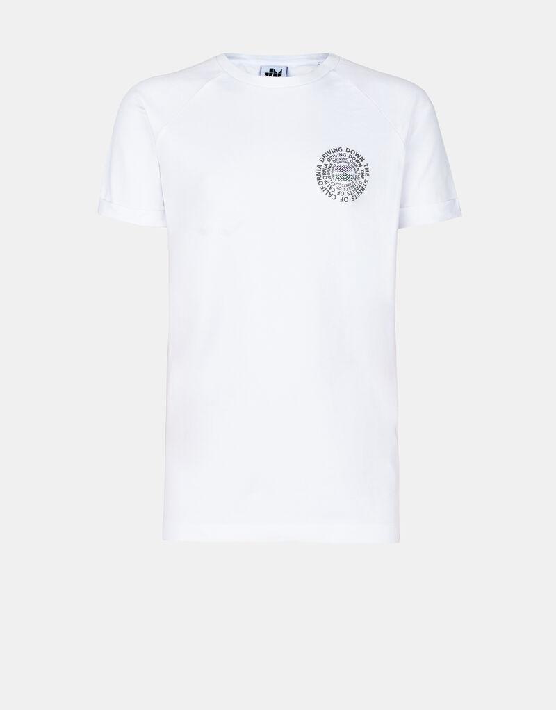 Branco T-shirt