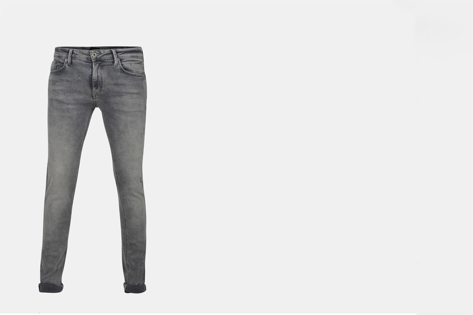 Lucas Slim Ametist Jeans L32