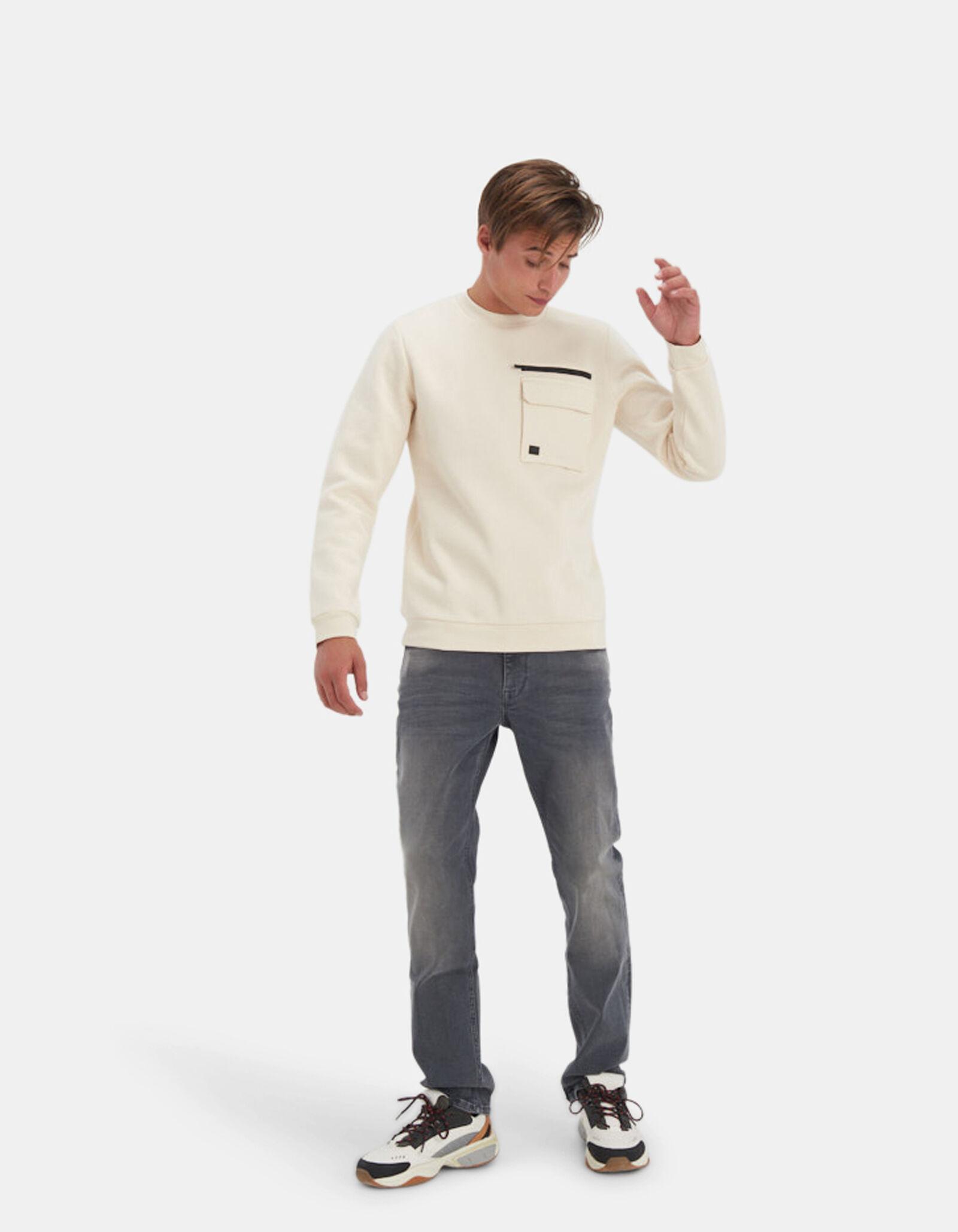 Lewis Straight Ametist Jeans L34