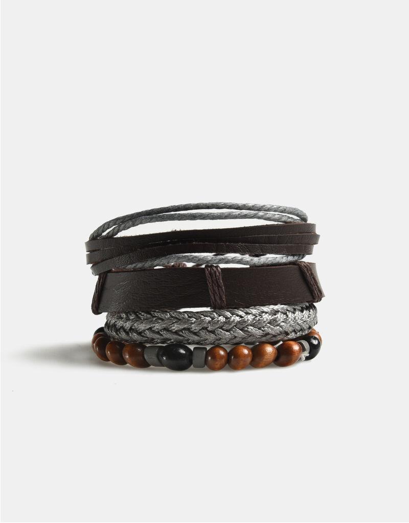 Fog Armbanden Set