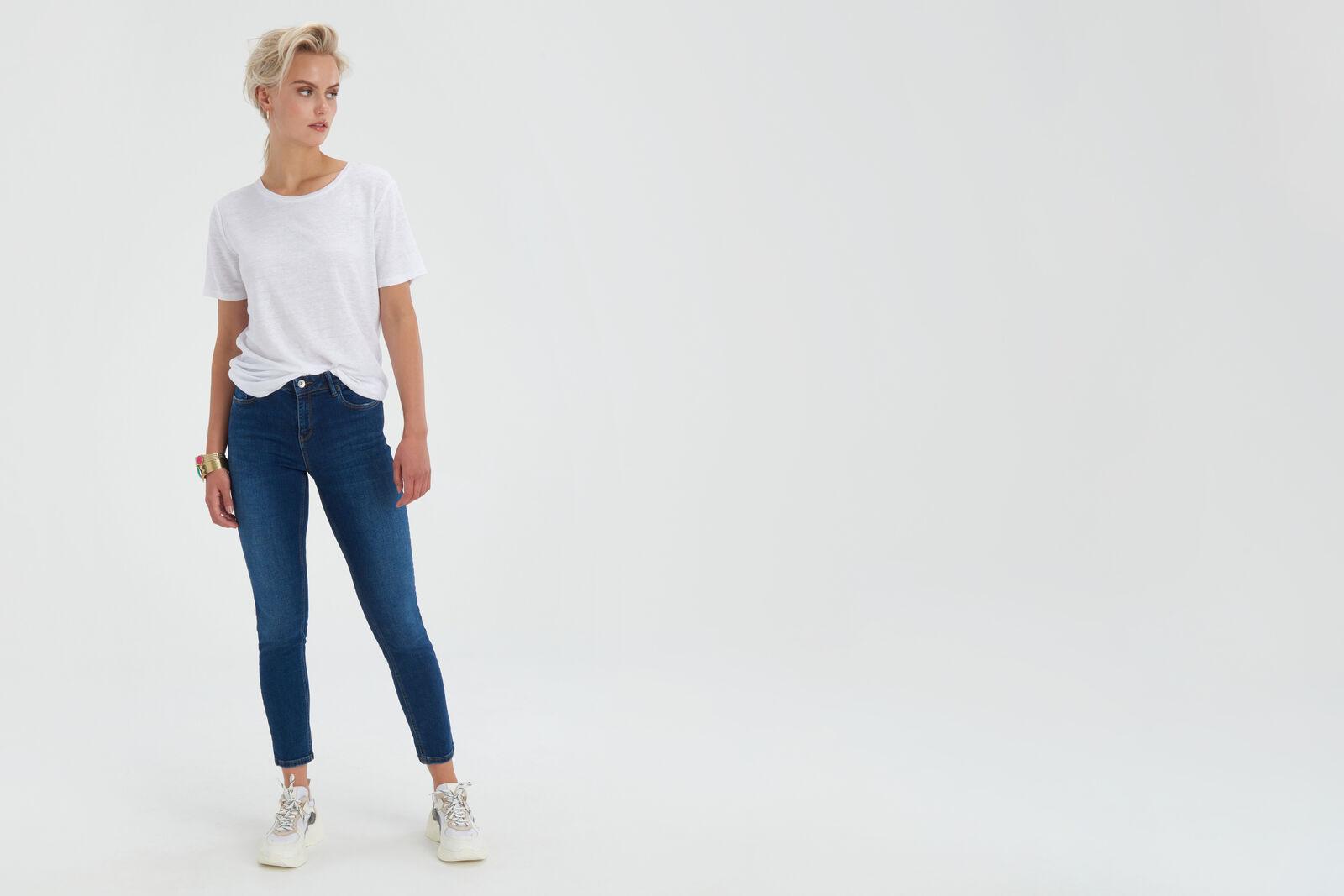 Ametist Skinny Jeans L28