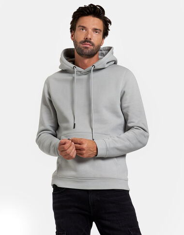 Hoodie by Fred