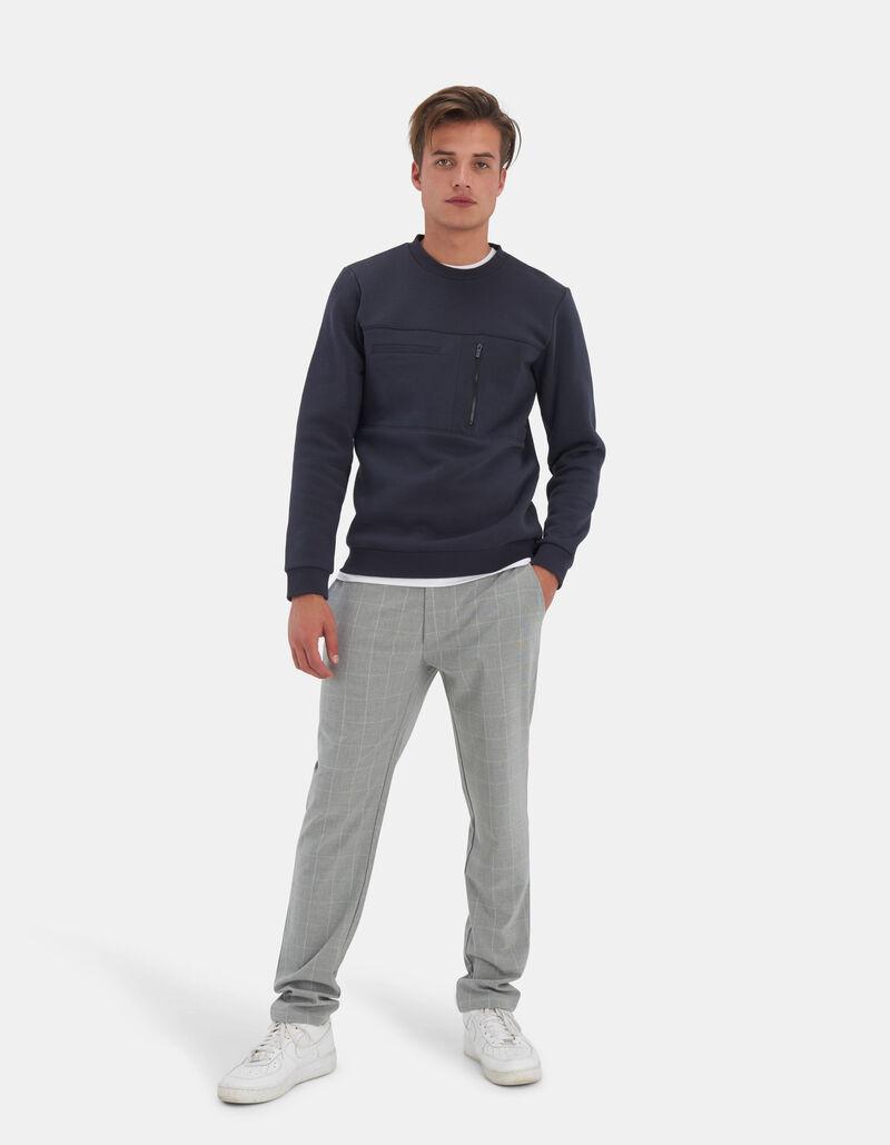 Jari Sweater
