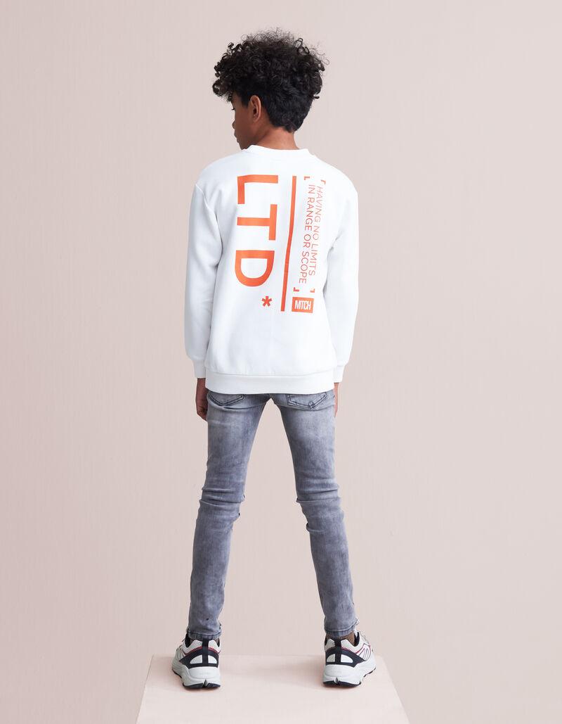 Elvis Sweater