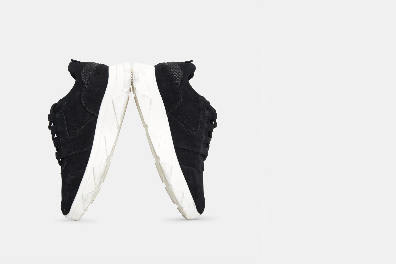 Leren Nue Sneaker